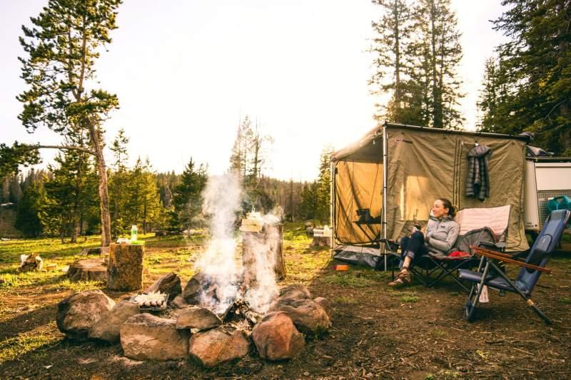 campeggi in italia consigliati fringe in travel