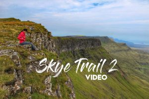 Skye Trail Video