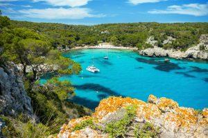 Vacanza in catamarano in Sardegna
