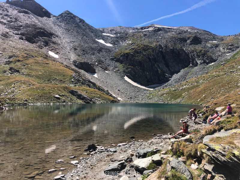Lago Djouan