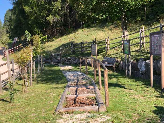 Parco Naturale Monte Corno in Alto Adige: come e perchè visitarlo o viverlo? Vi parlo del Parco e delle escursioni da fare al suo interno.