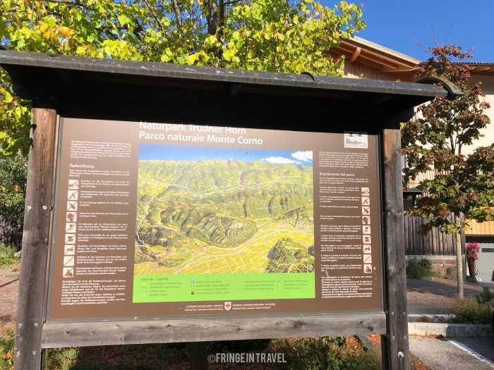 Parco Naturale Monte Corno Alto Adige6