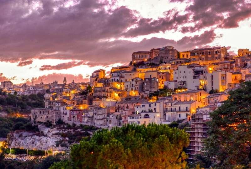 Sicilia cosa vedere Ragusa