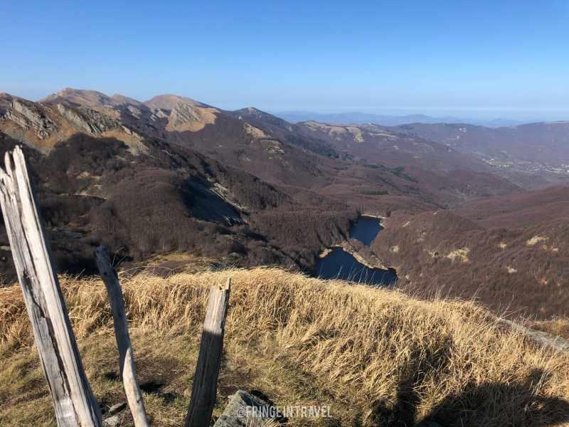 Trekking Rifugio Lagoni 8