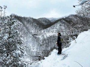 Escursione-con-neve-a-Ridracoli33