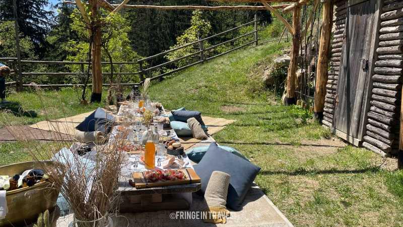 Val Passiria - Esperienze 2