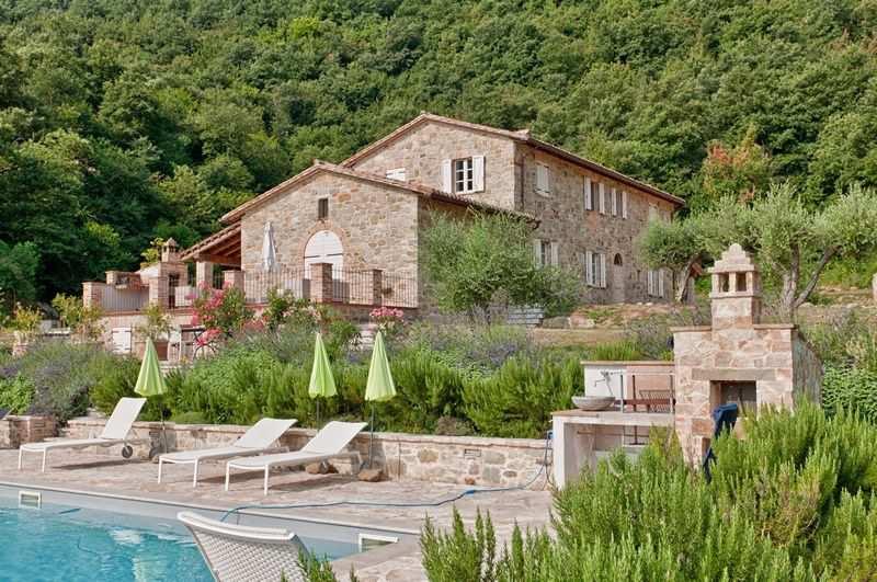Casa nella natura italia europa1