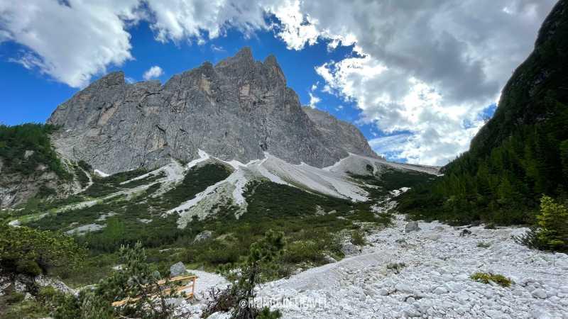 Croda Fiscalina Dolomiti12