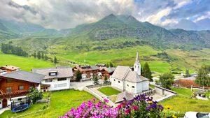 Plan Val Passiria Trekking2