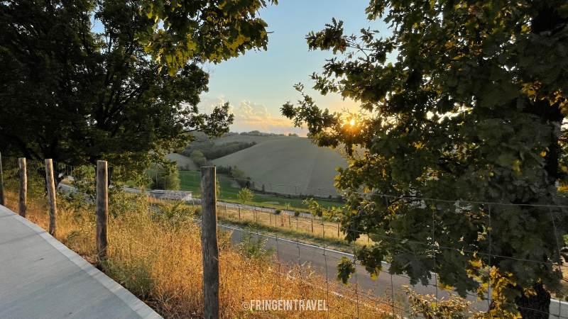 Via Francigena Fidenza2