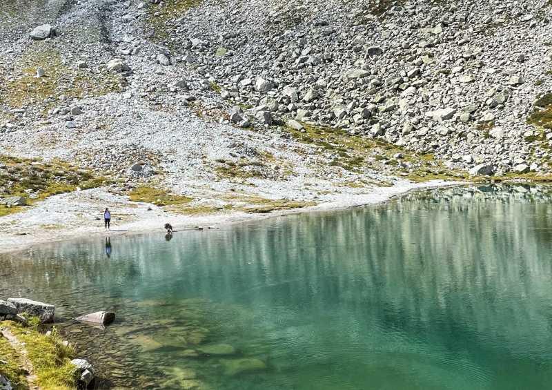 Avelengo Merano 2000 Lago